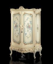 armadio 2 porte in stile barocco ( Fratelli Radice )