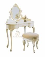 Toilette stile barocco
