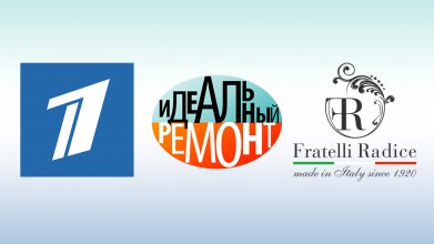 Channel One Russia Idealniy Remont Fratelli Radice