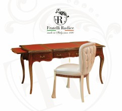 chair and writing desk