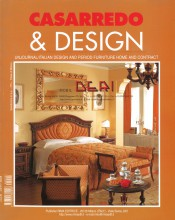 casarredo and design magazine