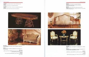 mobili in stile classico fratelli radice barocco luigi xvi luigi xv