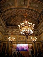 BtoB Awards Villa Reale Monza Fratelli Radice