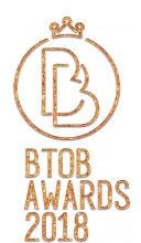 BtoB Awards 2018