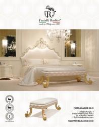 baroque stule bedroom