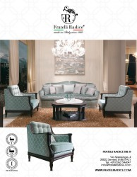 living room miami collection by fratelli radice