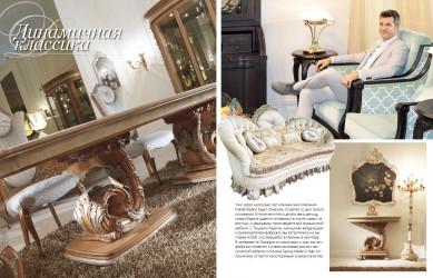 bespoke italian classic style furniture fratelli radice