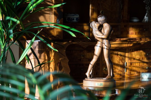 Statuette lovers
