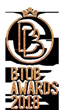 BtoB Awards 2018