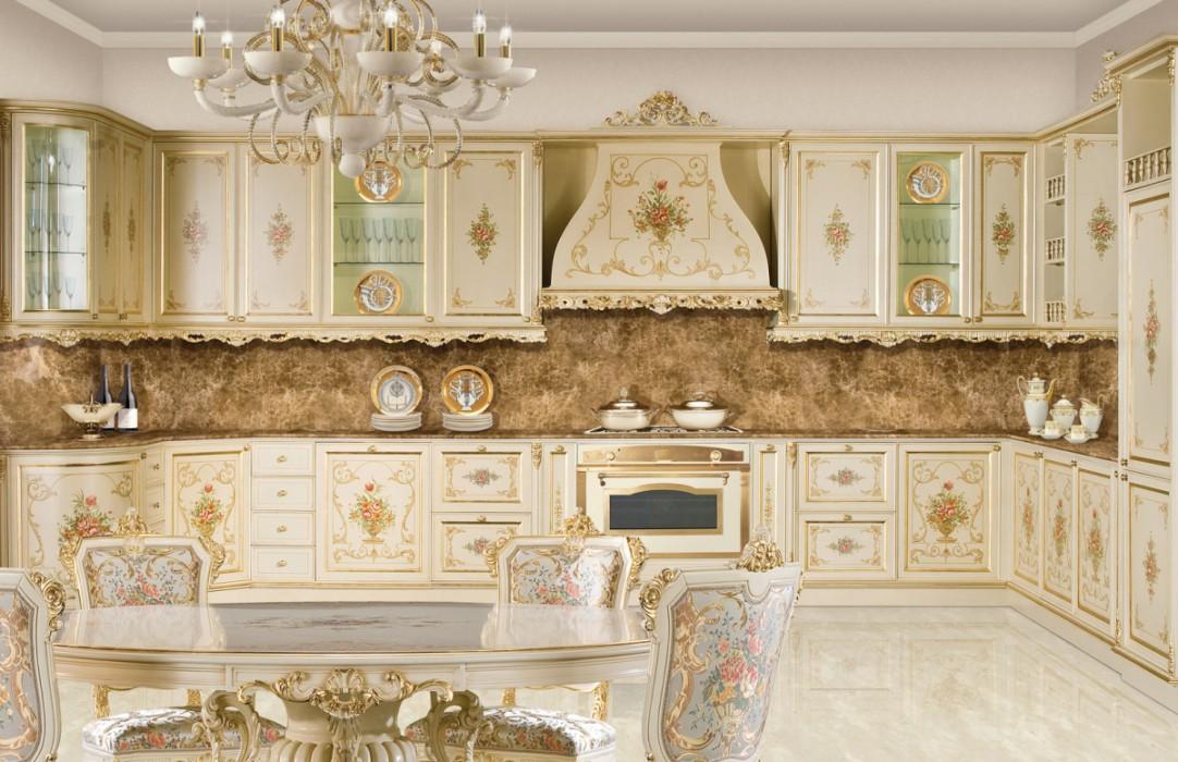 Arredamento Stile Barocco Moderno  Arredamenti scippa s google  Arredamenti violi di lusso     -> Lampadari Da Cucina Via Veneto