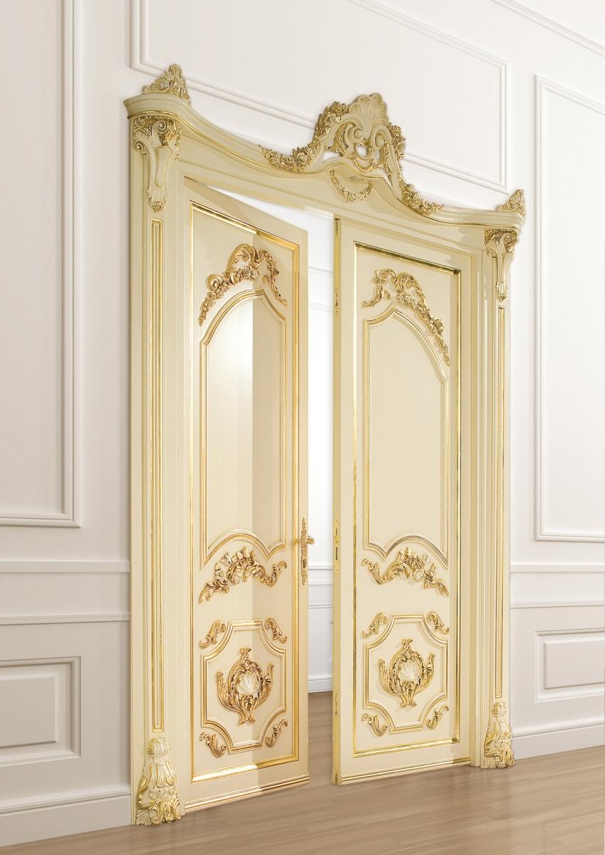 Porte boiserie fratelli radice - Decori in legno per mobili ...